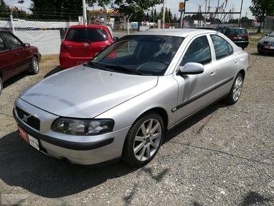 used Volvo S60 I 2.4 T