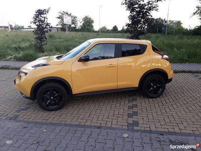 używany Nissan Juke 2015r JAK NOWY !!!