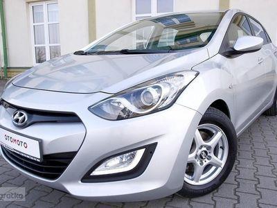 używany Hyundai i30 II 1.6 120KM/Parktronic/6 Biegów/ Ks.Serwis-ASO/1 Ręka/ GWARANCJA TECH/
