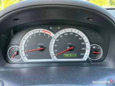 używany Chevrolet Captiva * 2.4 * Opłacony * BEZWYPADEK * 61989km