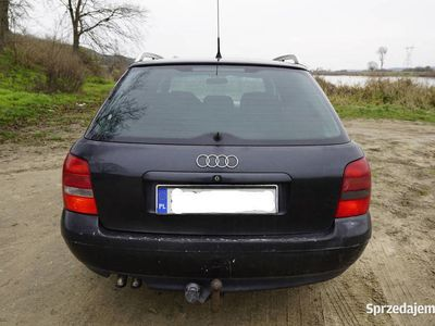 używany Audi A4 B5 1.9tdi 1999r. Avant Kombi