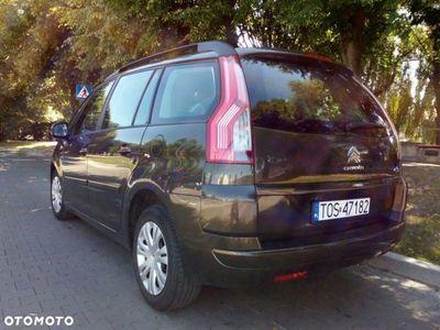 używany Citroën Grand C4 Picasso I