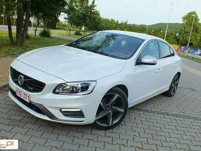 używany Volvo S60 2dm 163KM 2015r. 199 000km