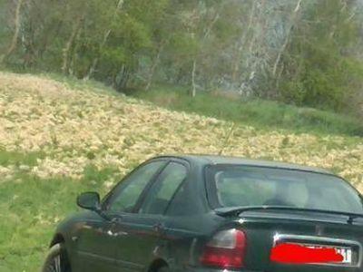 używany Rover 420