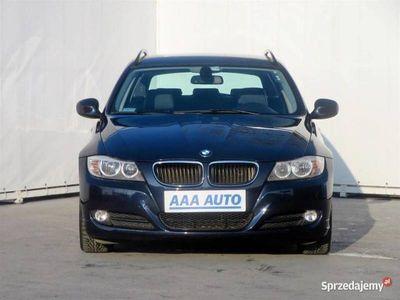używany BMW 318 3 Ci