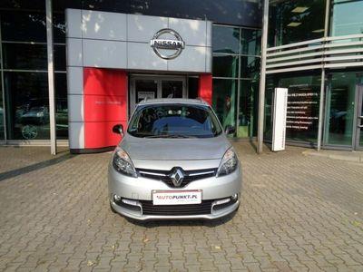 używany Renault Grand Scénic IV Limited AUTOPUNKT / KRAJOWY / I-WŁ / FV23% / ASO