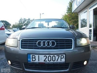 używany Audi A4 Cabriolet II (B6) 1.8 TURBO ! 163KM ! ! AUTOMAT ! Ew.Zamienię