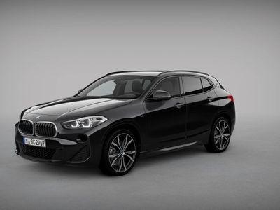 używany BMW X2 xDrive 20 d M Sport