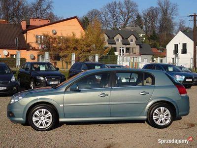 używany Opel Signum 1.8 140PS Lifting Elegannce Bezwypadkowy!!
