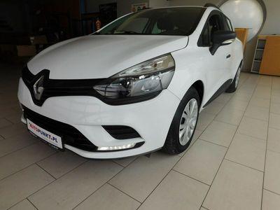 używany Renault Clio IV Life 1.2B*74KM*SalonPL*FV23%*LED-Dzienne*