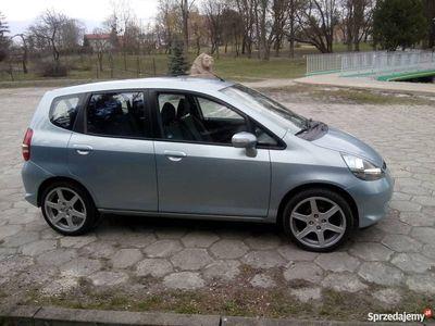 używany Honda Z Jazz.1,4 benz.2005r.SprowadzonyNiemiec-Opłacony.