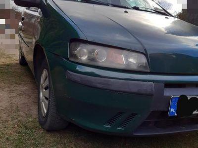 używany Fiat Punto II 2002r Okazja