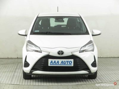 używany Toyota Yaris 1.5 Dual-VVT-i