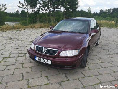 używany Opel Omega 2.2 16V CDI