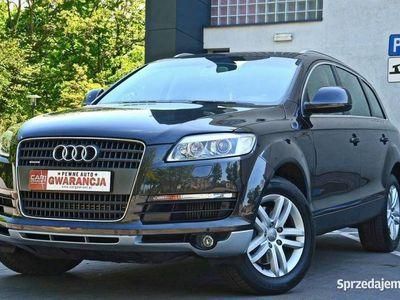 używany Audi Q7 3,0 TDI Gwarancja-12-miesięcy Opłacony I (2005-2015)