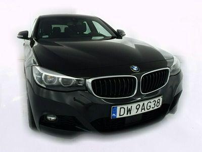 używany BMW 320 2dm 190KM 2018r. 87 742km