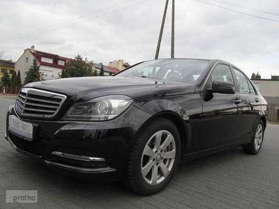 używany Mercedes 180 Klasa C W2041,6 156 KM AUTOMAT+NAWIGACJA Salon Polska