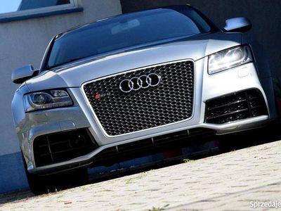 używany Audi RS5 - pełna opcja, pakiet sport