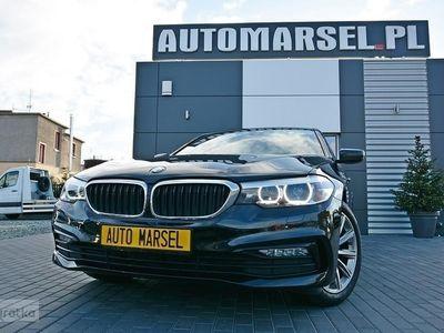 używany BMW 520 SERIA 5XDRIVE*SportLine*190KM*Navi*GWARANCJA