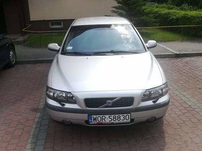 używany Volvo S60 2.0 TURBO 180KM BENZYNA
