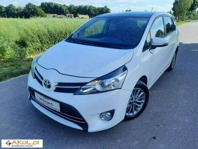 używany Toyota Verso 1.6dm 112KM 2017r. 173 100km