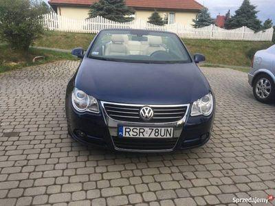 używany VW Eos