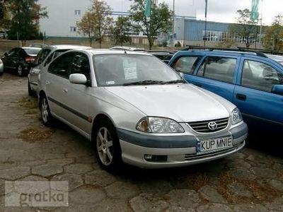 brugt Toyota Avensis I