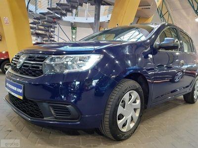 używany Dacia Sandero II 1.0 SCe Access Gwarancja fabr