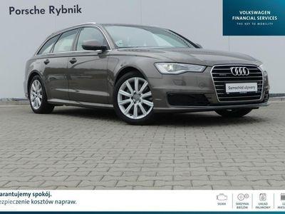 używany Audi A6 A6 IV (C7)C7 AVANT quattro 3.0 TDI 200 kW S tronic 3,0 TDI 272KM,4x4,IWŁ,Dr