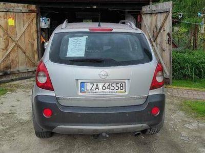 używany Opel Antara 2.0 Diesel