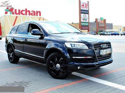 brugt Audi Q7 3.6dm3 280KM 2008r. 308 000km 7 os / Panorama / 3.6 Benzyna