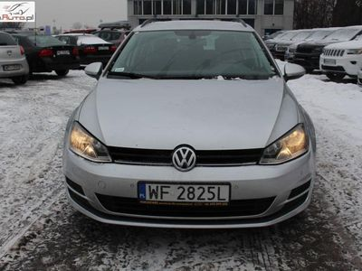 gebraucht VW Golf 1.6dm3 105KM 2015r. 117 000km Salon*Polska*Gwarancja*105KM