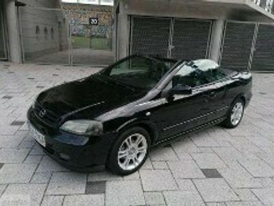 używany Opel Astra Cabriolet G II 1.8