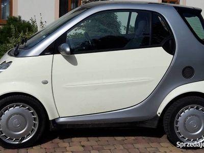 używany Smart ForTwo Coupé 2004r