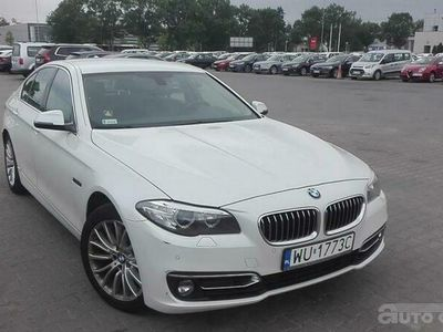 używany BMW 520 520 sedan (limuzyna)sedan (limuzyna)