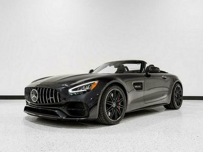 używany Mercedes AMG GT 4dm 557KM 2020r. 1 086km