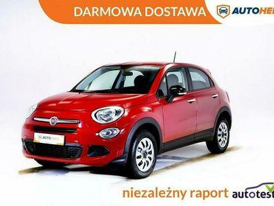 używany Fiat 500X I DARMOWA DOSTAWA, Klima, Kierownica wielofunkcyjna, PDC