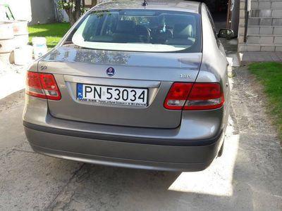 używany Saab 9-3 1,8T