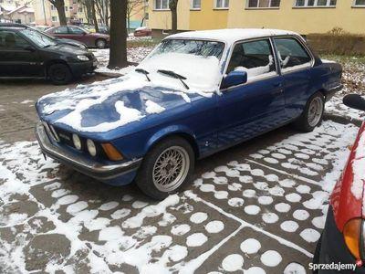 używany BMW 323 E 21 i