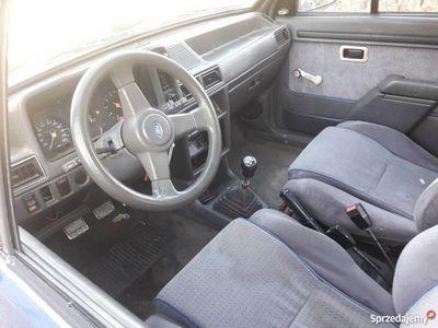 używany Ford Escort Cabriolet mk3