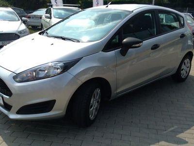 używany Ford Fiesta VI Ambiente 1.5 TDCi 75KM *SalonPL *ASO *FV23%