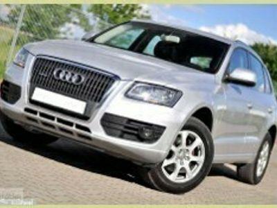 używany Audi SQ5 Luksusowy SUV__2.0 TDI__Skóry* Automat* Navi* 4x4* __Oryg. Przebieg_