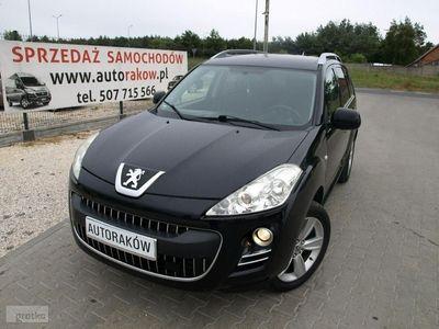 używany Peugeot 4007 2.2
