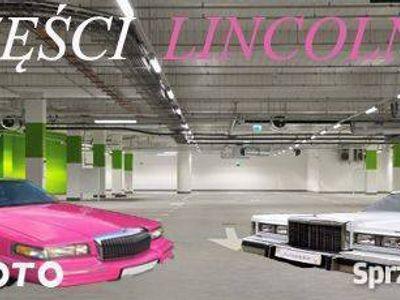 używany Lincoln Town Car 4.6 98r - Wszystkie Części !!!