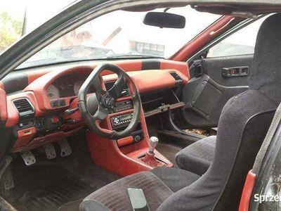 używany Honda CR-X 1,6 96r na części