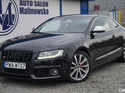 używany Audi A5 2.7dm 190KM 2008r. 227 000km