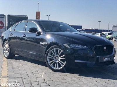 używany Jaguar XF I Diesel Stan fabryczny zupełnie nowy max wersja z gwarancją