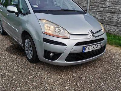 używany Citroën C4 Picasso