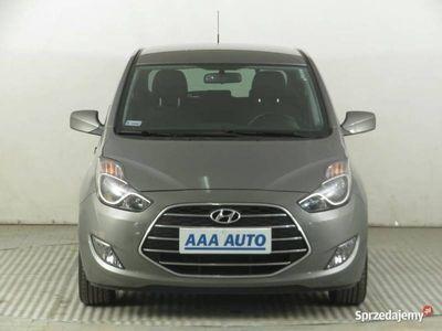 używany Hyundai ix20 1.6 CVVT
