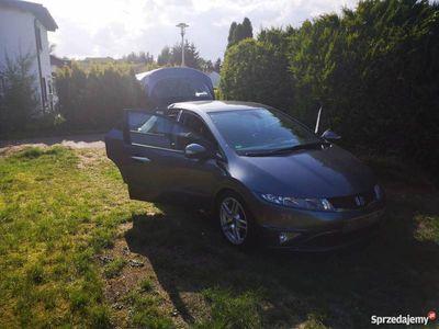 używany Honda Civic Ufo sportowe zawieszenie